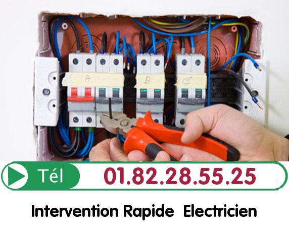 Changer disjoncteur tableau electrique