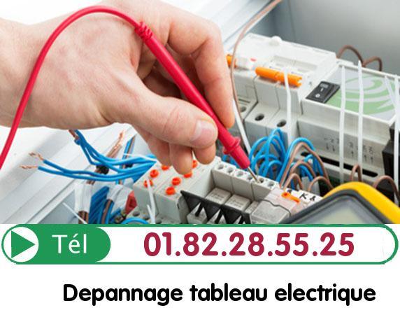 Changement Tableau Electrique Paris 18 - Changement Disjoncteur Paris 18