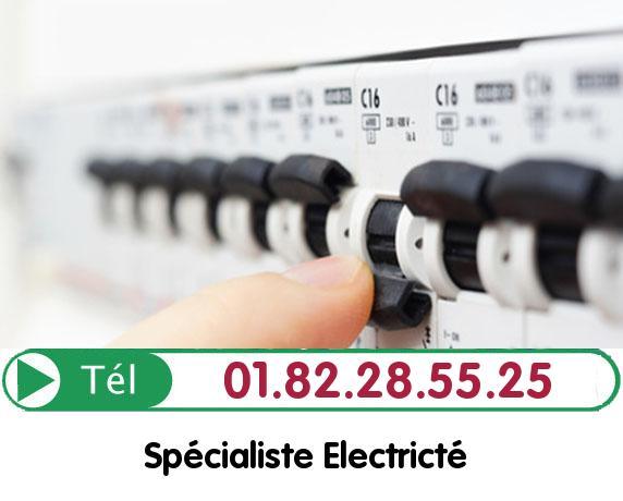 Changement Tableau Electrique Seine-et-Marne - Changement Disjoncteur Seine-et-Marne