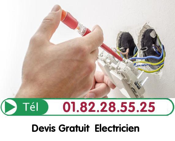 Depannage Electricien Oise