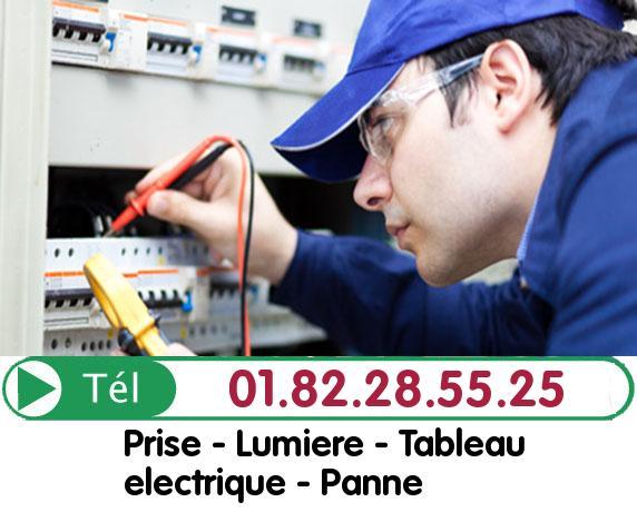 Depannage Electricien Paris 10