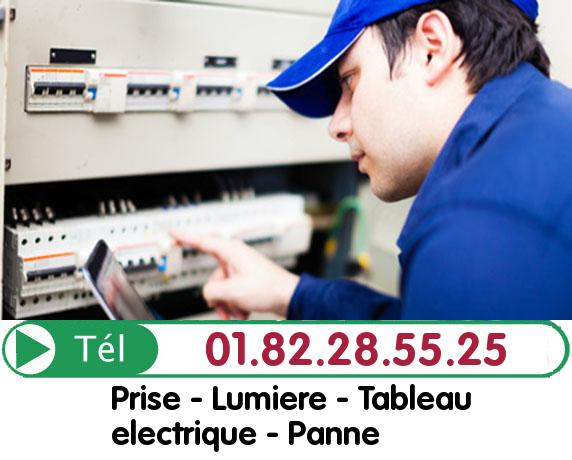 Depannage Electricien Paris 20