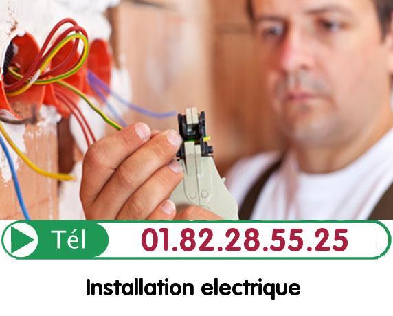 Depannage Electricien Paris 4