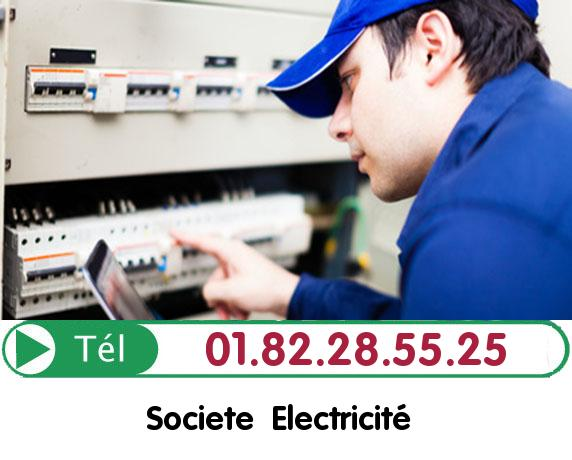 Depannage Electricien Paris 6