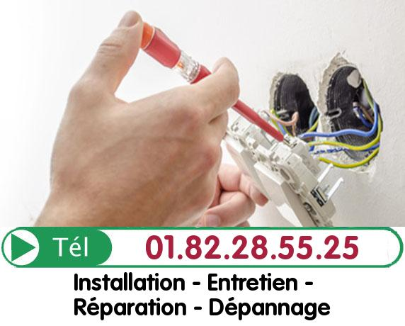 Depannage Electricien Paris 8