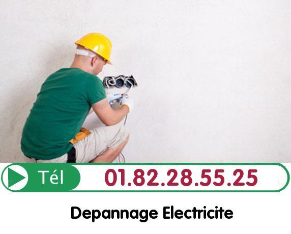 Depannage Electricien Val-d'Oise