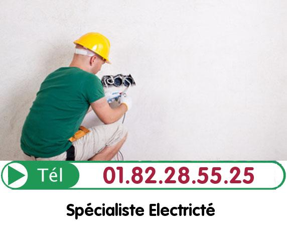 Depannage Electricien Yvelines