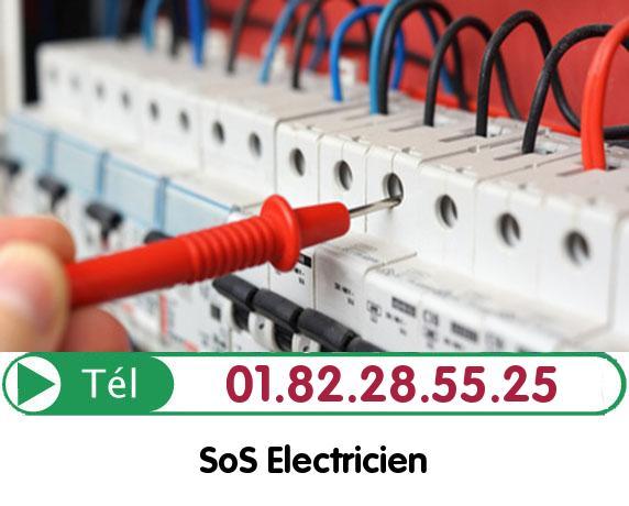 Depannage Electricite Paris 11