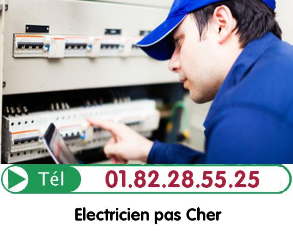 Depannage Electricite Paris 20