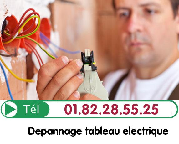 Depannage Electricite Paris