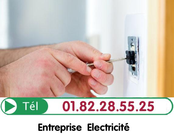 Depannage Electricite Yvelines