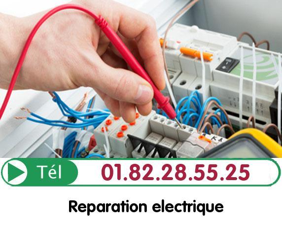 Depannage Electricite