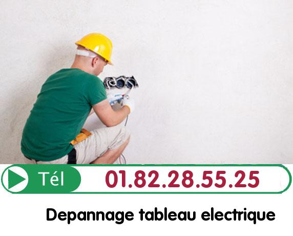 Depannage Tableau Electrique Paris 15