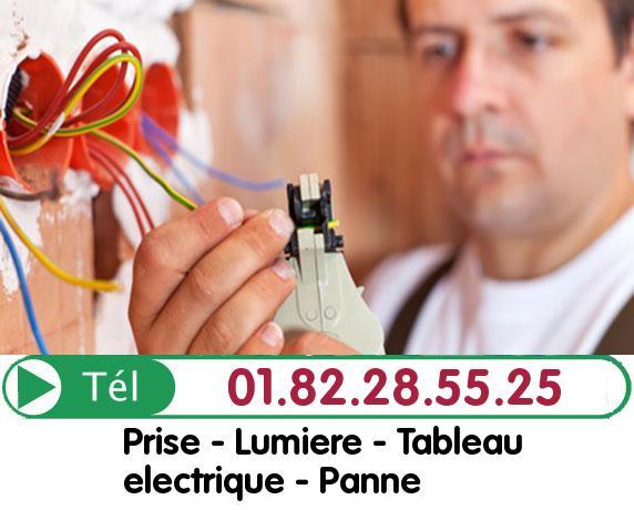 Depannage Tableau Electrique Paris 4