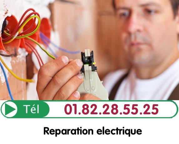 Depannage Tableau Electrique Paris 5