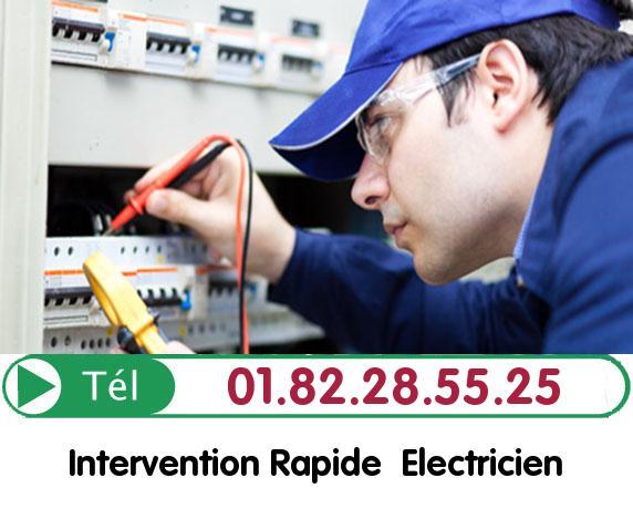 Depannage Tableau Electrique Paris 9