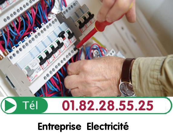 Depannage Tableau Electrique