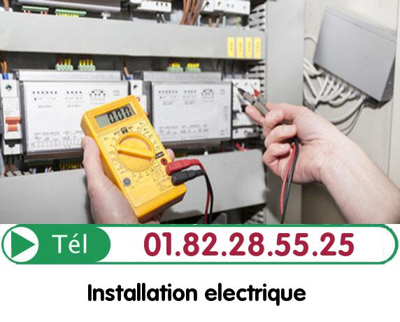 Electricien Bailly 78870