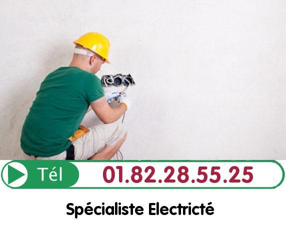 Electricien Chevilly Larue 94550