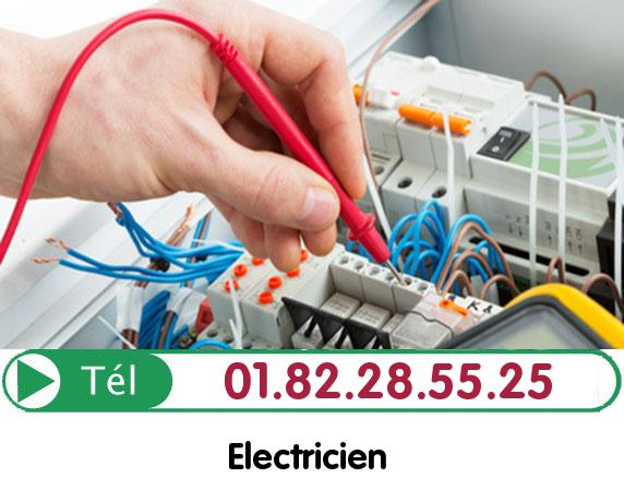 Electricien Coignieres 78310