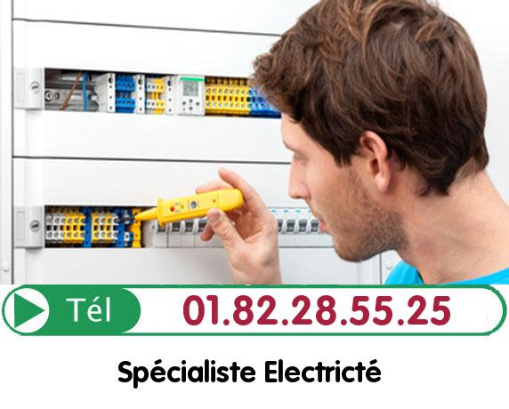 Electricien Ecquevilly 78920