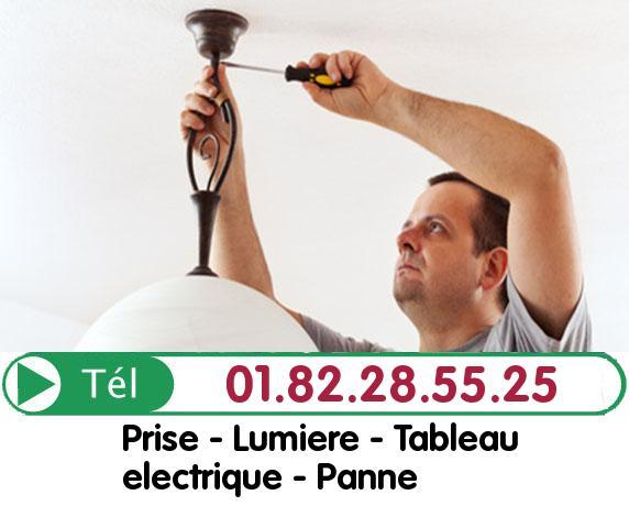 Electricien Jouars Pontchartrain 78760