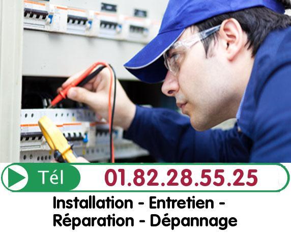 Electricien Les Essarts le Roi 78690