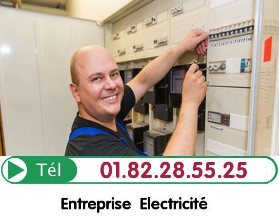 Electricien Livry Gargan 93190