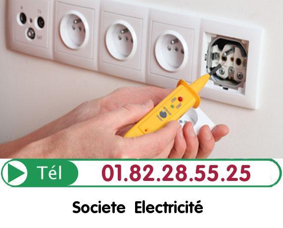 Electricien Paris 10