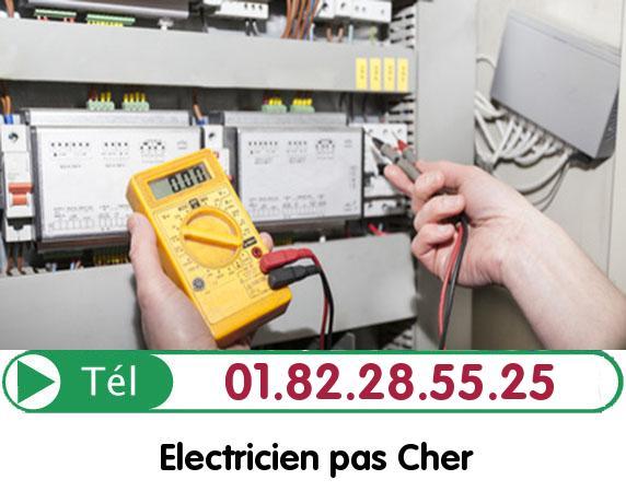 Electricien Paris 18
