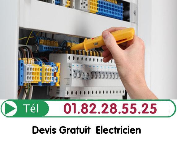 Electricien Paris 20
