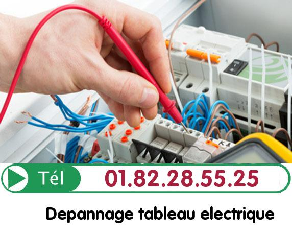 Electricien Saint Arnoult en Yvelines 78730