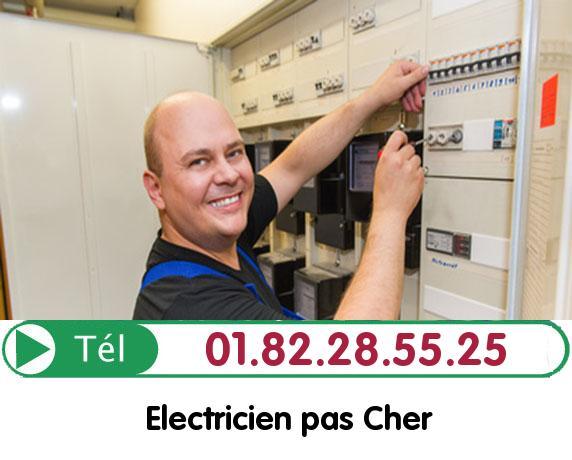 Electricien Saint Cyr l'ecole 78210