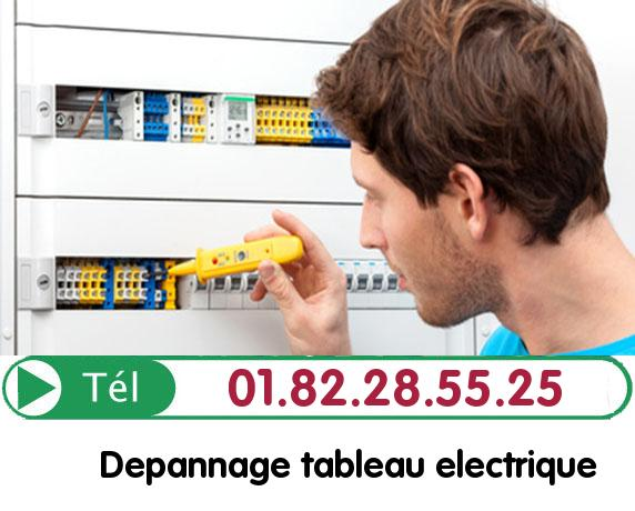 Electricien Seine-et-Marne