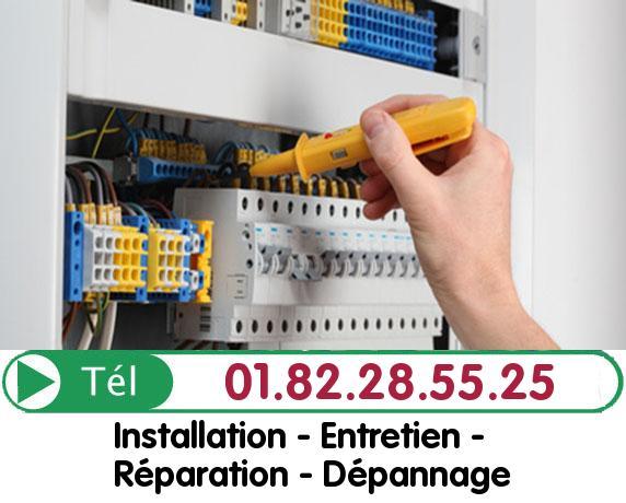 Electricien Vaux sur Seine 78740