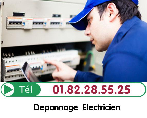 Electricien Vernouillet 78540