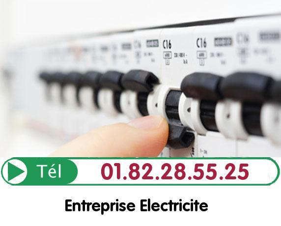 Electricien Villennes sur Seine 78670