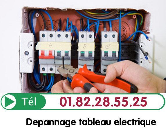 Panne Electrique Essonne