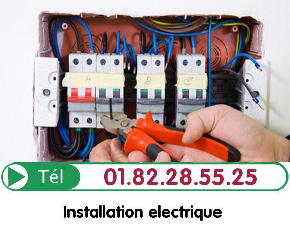 Panne Electrique Oise