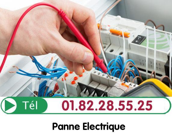 Panne Electrique Paris 11