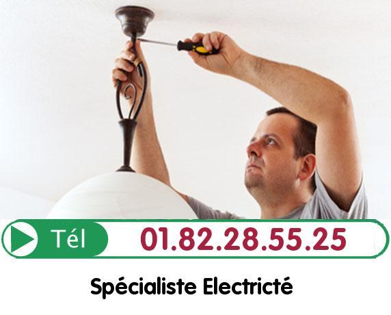 Panne Electrique Paris 2