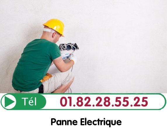 Panne Electrique Paris 20