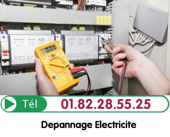 Panne Electrique Paris 4