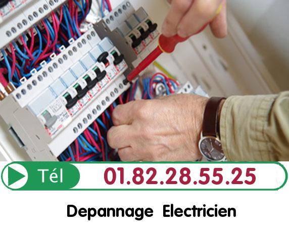 Panne Electrique Paris 6