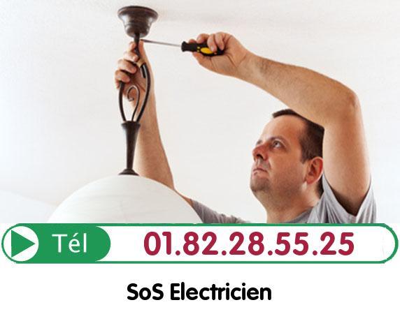 Panne Electrique Paris 75001