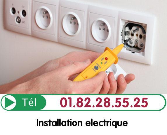 Panne Electrique Paris 75003