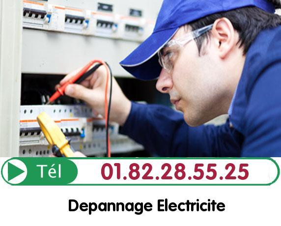 Panne Electrique Paris 75004