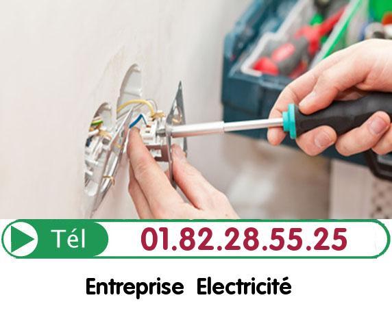 Panne Electrique Paris 75010