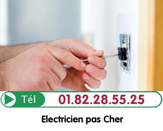 Panne Electrique Paris 75011