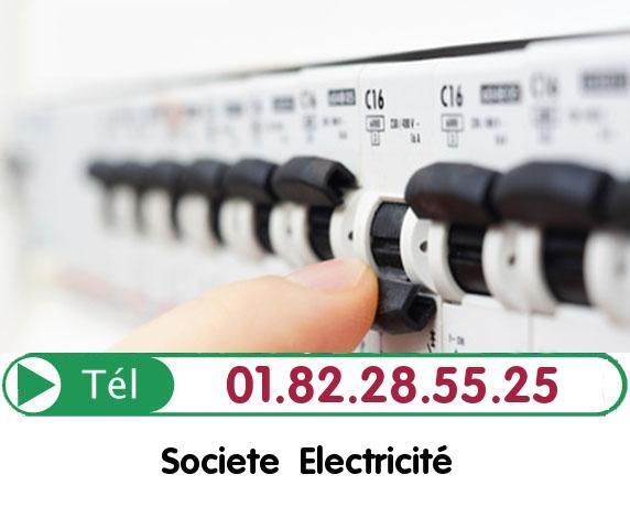 Panne Electrique Paris 75012